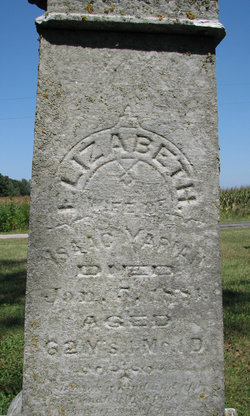Elizabeth <i>Harrold</i> Yarian