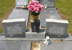Dewey Bennett