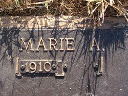 Lena Marie <i>Acord</i> Daugherty