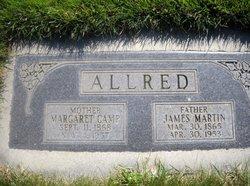 James Martin Allred, Sr