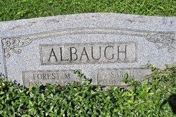 Forrest Marion Albaugh
