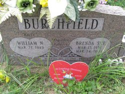 Brenda Sue <i>Johnson</i> Burchfield