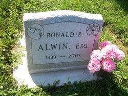 Ronald P. Alwin