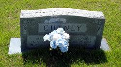 Albert Chaney