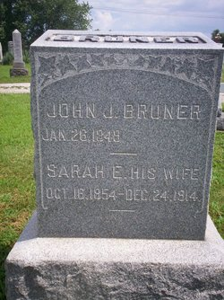 John Jared Bruner