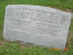 Ella D <i>Kirby</i> Rutledge