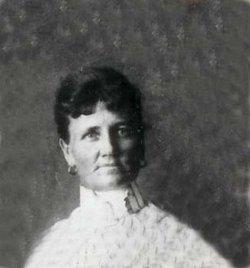 Mary Ann <i>York</i> Carter