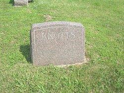 Sarah Elizabeth Lizzie <i>Ashmore</i> Knotts