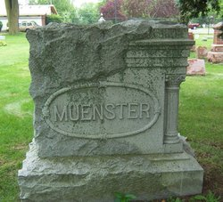 Edward Muenster