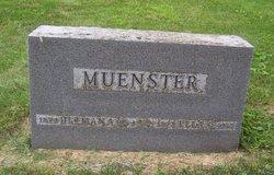 Herman A Muenster