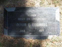 Olivia Elizabeth <i>Kennebeck</i> Edwards