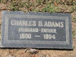 Charles D. Adams