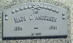 Mads Christian Andersen