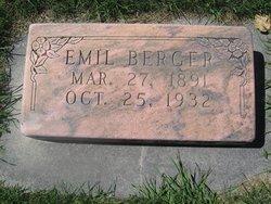 Emil Berger