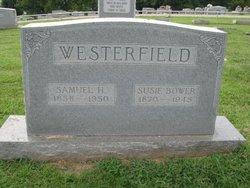 Samuel H Westerfield