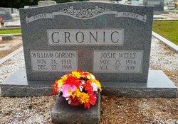 William Gordon Cronic