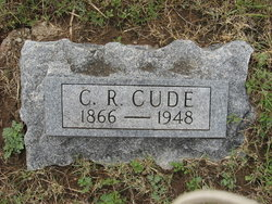 Charles Richard Cude