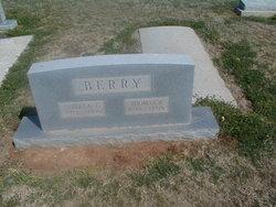 Rebecca Gladys <i>Trew</i> Berry