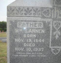 William J Lannen