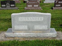 Russell M. Alexander