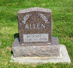 Bonnie L. Allen