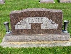 Clifford J. Baker