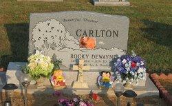 Rocky Dewayne Carlton