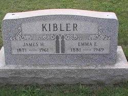 James Harvey Kibler