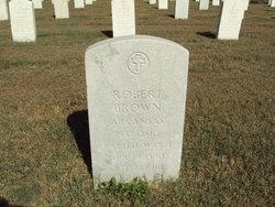 Robert B Brown, Jr