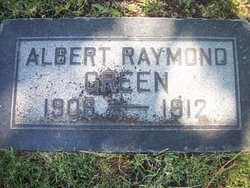 Albert Raymond Green