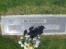 Byron Eugene McKinnon