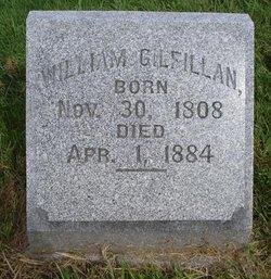 William Gilfillan