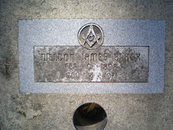 Weldon James Black
