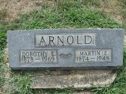 Dorothy E <i>Killian</i> Arnold