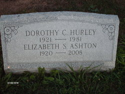 Elizabeth S Ashton