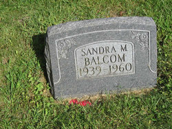 Sandra Marie <i>Bever</i> Balcom