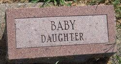 Baby Daughter Meyer