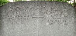 William Bricks