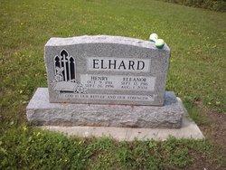 Henry George Elhard