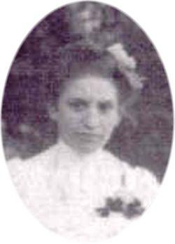 Sarah Elizabeth Alice <i>Goldsberry-McLaughlin-Server</i> Edwards