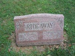 Mary E Ridgaway