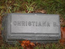 Christiana <i>Bigelow</i> Smith