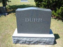 Anna Mary Durr