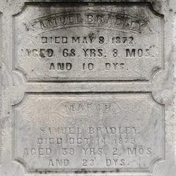 Mary Hunter <i>Johnston</i> Bradley