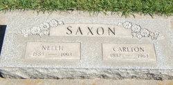 Carlton Saxon