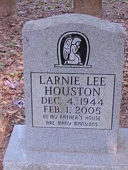 Larnie Lee Houston