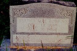 Bertha Mae <i>Stapleton</i> Robbins