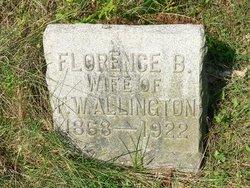 Florence B. Allington