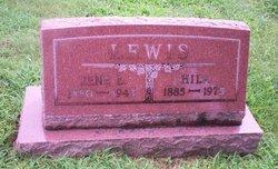 Hila <i>Lasley</i> Lewis