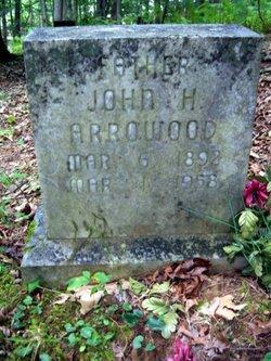 John Henry Arrowood